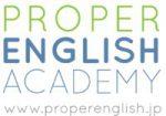 Proper English Academy 英会話