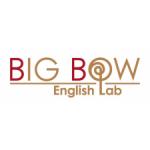 BIG BOW ENGLISH LAB
